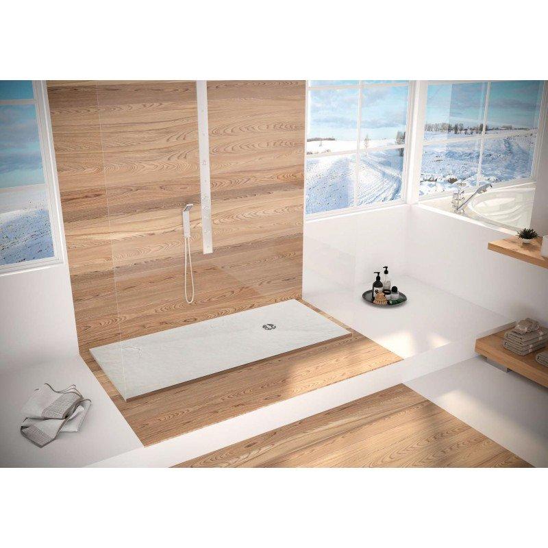 Plato de ducha Bañohome