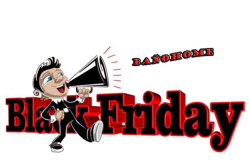 Black Friday Bañohome